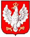 Orzeł z Dziennika Praw – 1918-1919