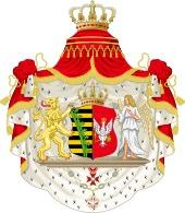 Herb Księstwa Warszawskiego 1807–1815