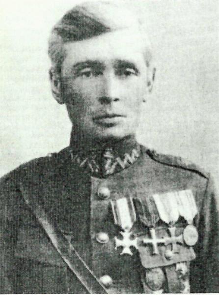 Ludwika Daszkiewiczowa