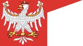 Choragiew Krolestwa Polskiego (1386-1569)<br />