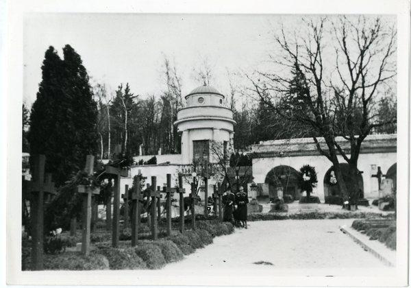 Lwów, Cmentarz Orląt