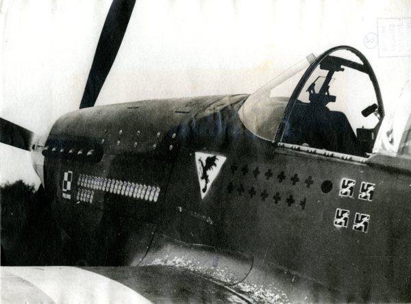 Samolot  Eugeniusza Horbaczewskiego