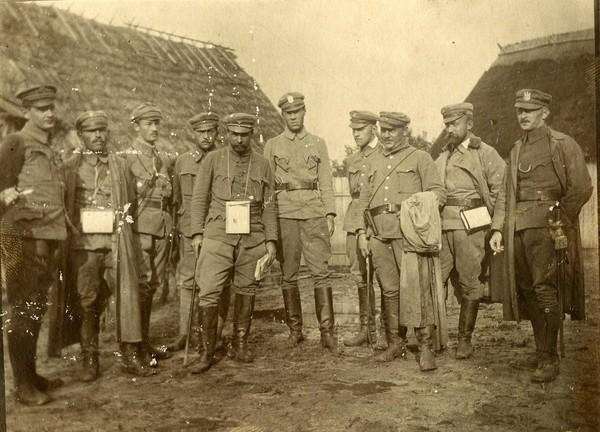 Zolnierze II Brygady