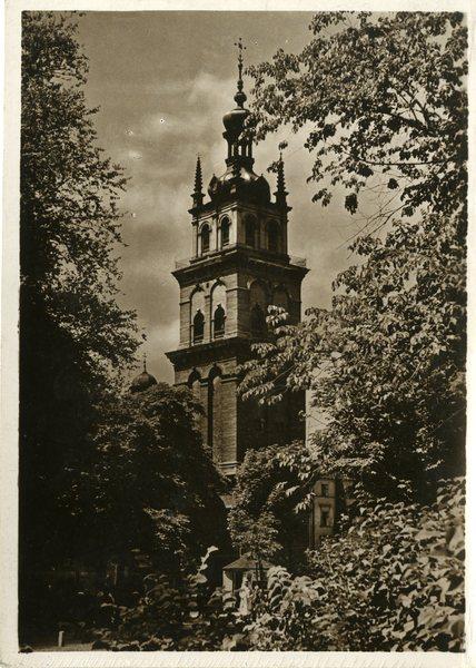 Lwów, Cerkiew Wołoska (2)