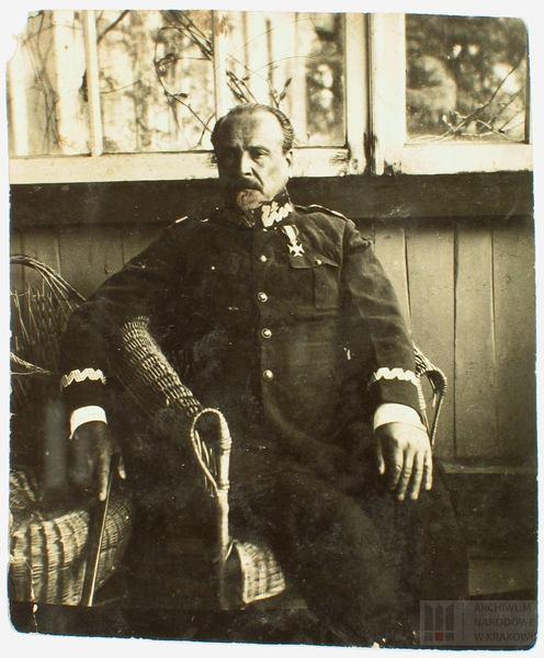 Jozef Haller 1948 rok