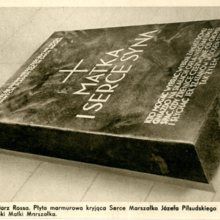 Nagrobek Piłsudskiego