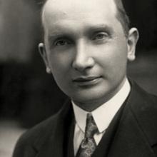 August Zaleski