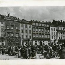 Lwów, rynek