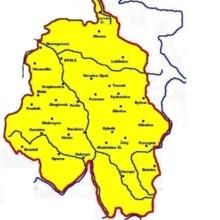 Granice historyczne Górnego Śląska