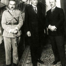 Moscicki, wybory 1926