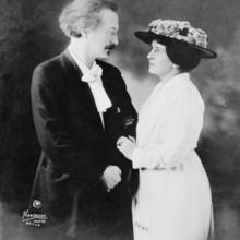 Ignacy Jan Paderewski