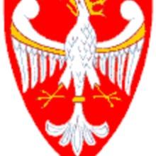 Orzeł z pieczęci majestatycznej Przemysła II (1295)