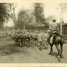 Marsz IV pułku