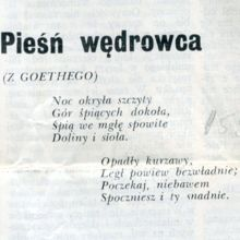 Piesn wedrowca Z. Goethego 1.jpg