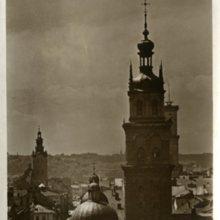 Lwów, Cerkiew Wołoska