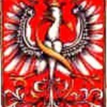 Orzeł Zygmunta Starego – wg drzeworytu Hieronima Wietora (1521)