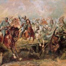 Bitwa pod Rokitna