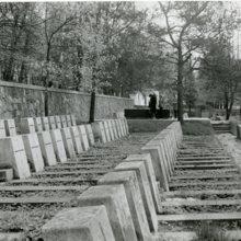 Wilno, Cmentarz na Rossie